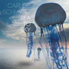Carlos Schwarz - Sea to Sky